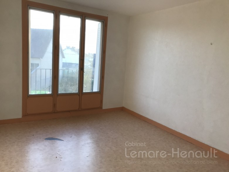 APPARTEMENT F3 2 CHAMBRES PK CAVE